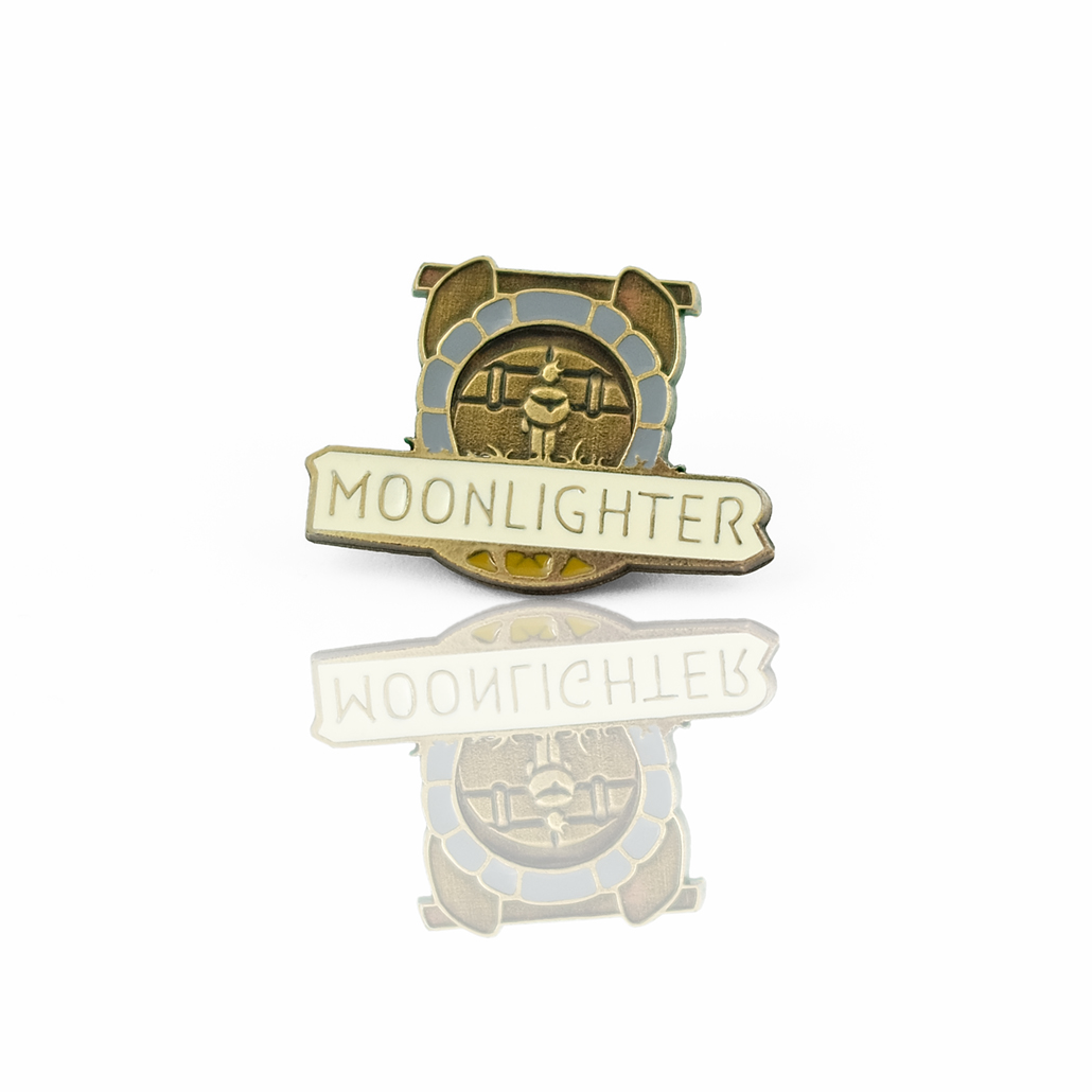 Moonlighter - Pins