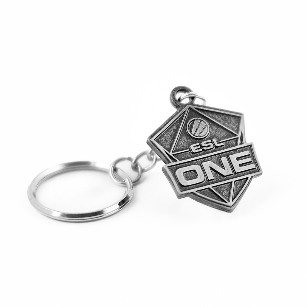 ESL ONE - Keychain