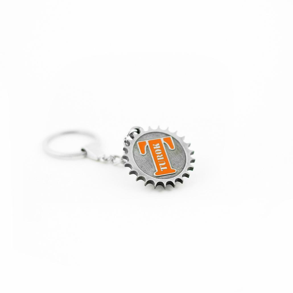 Turok - Keychain
