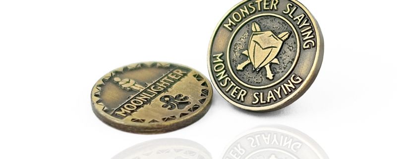 Moonlighter - Coins