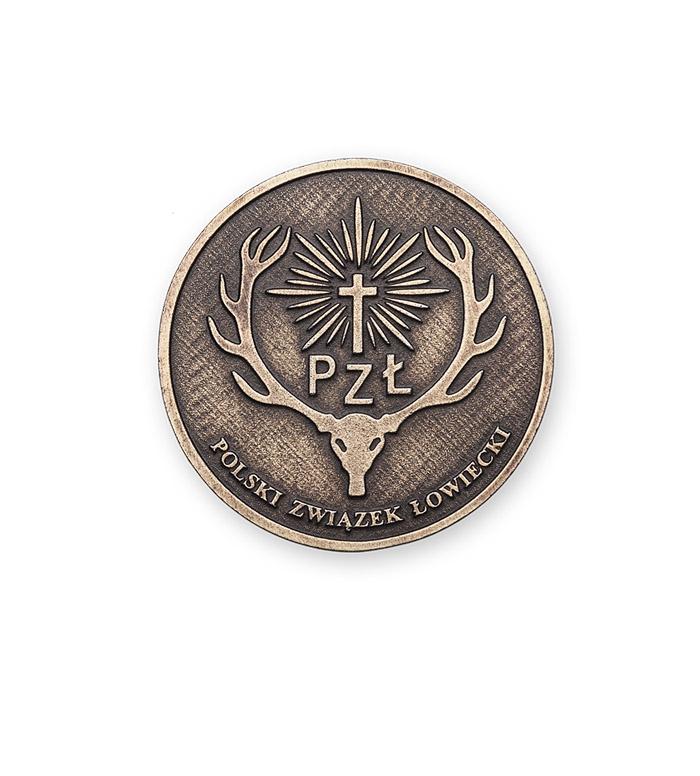 PZL - 2D medal